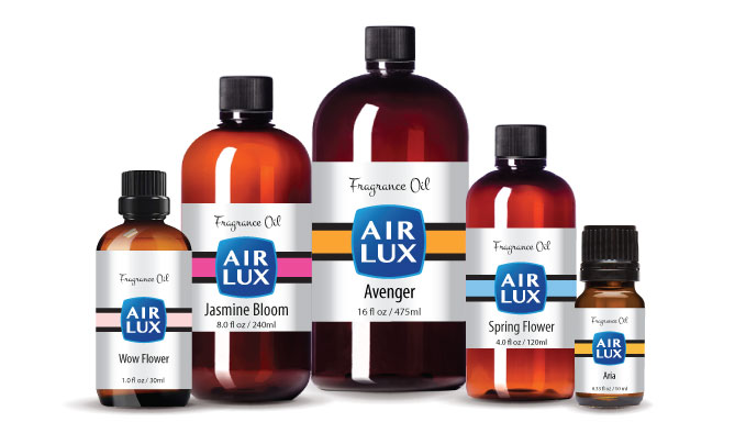 Airlux-Fragrance-Oil-Collection